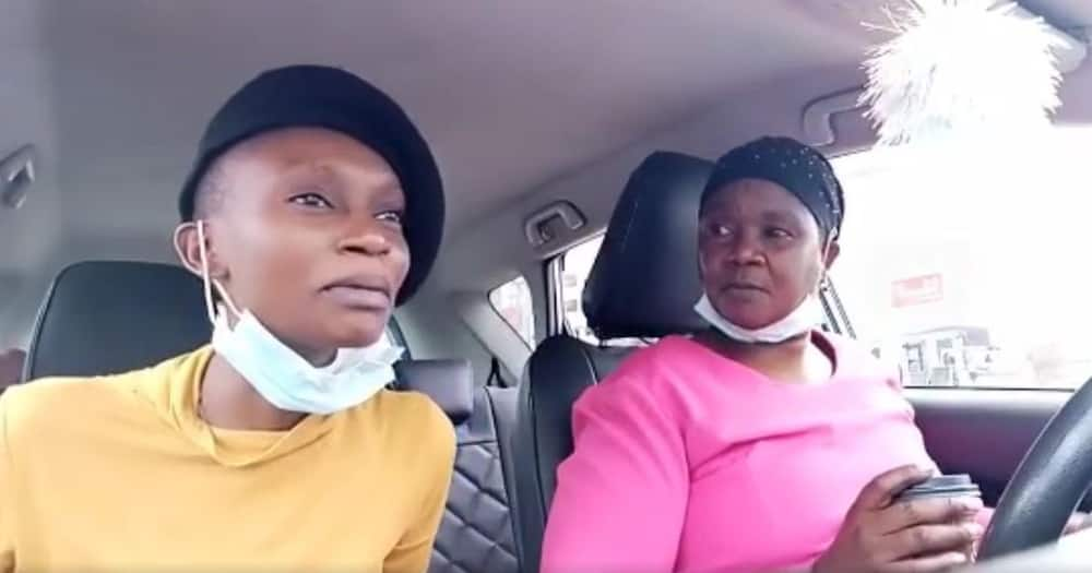 You Expect Too Much from Men, Mother's Advice to Daughter Seeking Sponsor Goes Viral