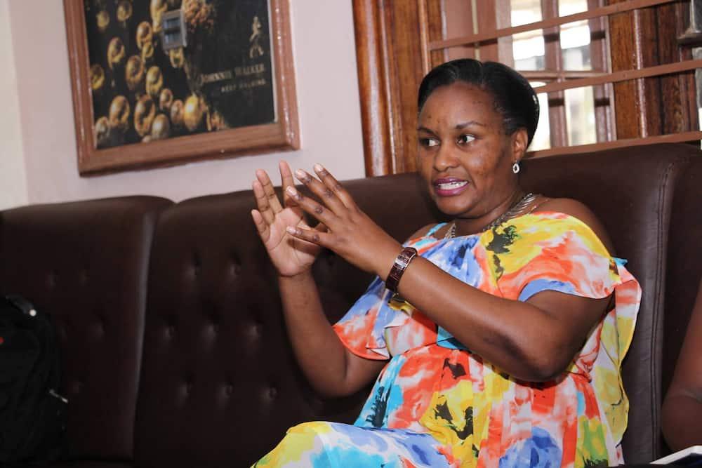 female radio presenters in kenya
