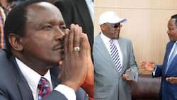 Wiper gives ex-Machakos senator Johnstone Muthama 2 weeks to apologise to Kalonzo or leave