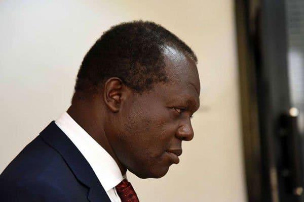 Raphael Tuju: High Court judge refuses to recuse from Jubilee Secretary General's KSh 1.5 debt case