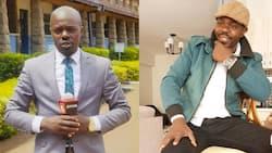 Makori Ongechi: Journalist says his vision, parents' aspirations cut short by Citizen TV sacking