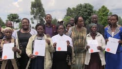 Six Kericho sisters to inherit majority of father's 42-acre land in High Court's landmark ruling