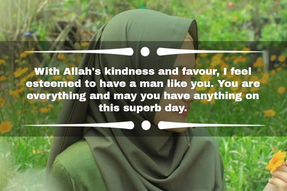 Islamic Birthday Wishes For Son Sister Daughter Wife And More Tuko Co Ke
