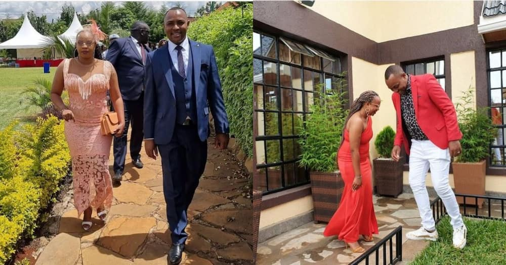 7 Delectable Photos of Muthee Kiengei, Young Wife Which Show Beauty of 2nd Chances