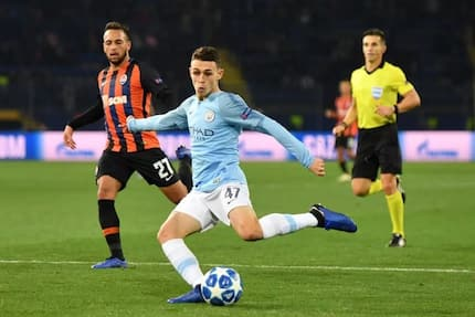 FIFA set to hand Manchester City 1-year transfer ban