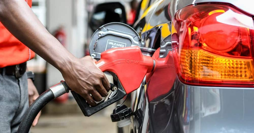 Kenyans Staring at Tough Times as Fuel Prices Shoot Up by over KSh 7.5 in Latest Review