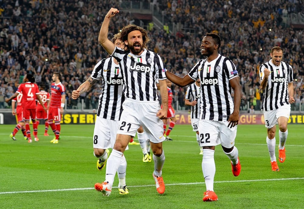 Andrea Pirlo becomes Juventus U23 manager shortly after retirement