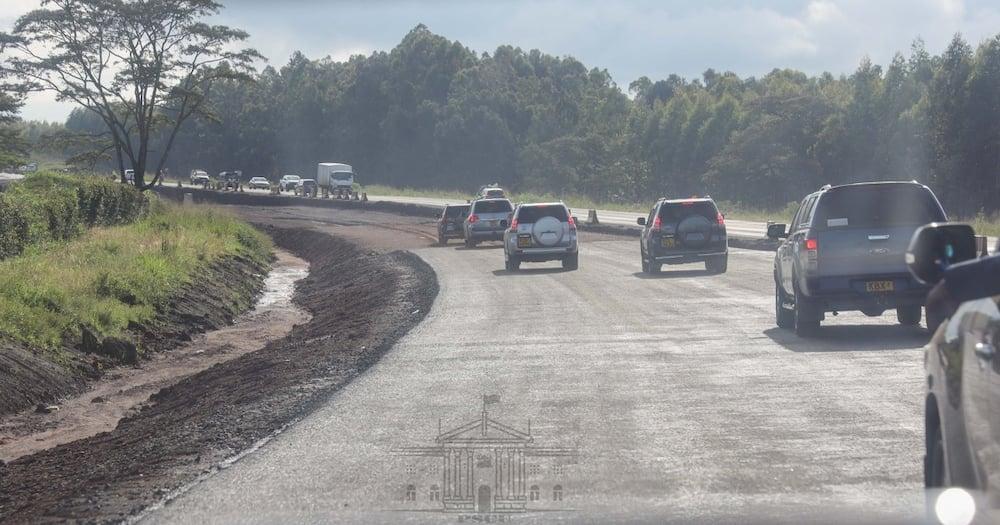 KSh 160B Nairobi-Mau Road Construction Set to Begin in September, CS James Macharia