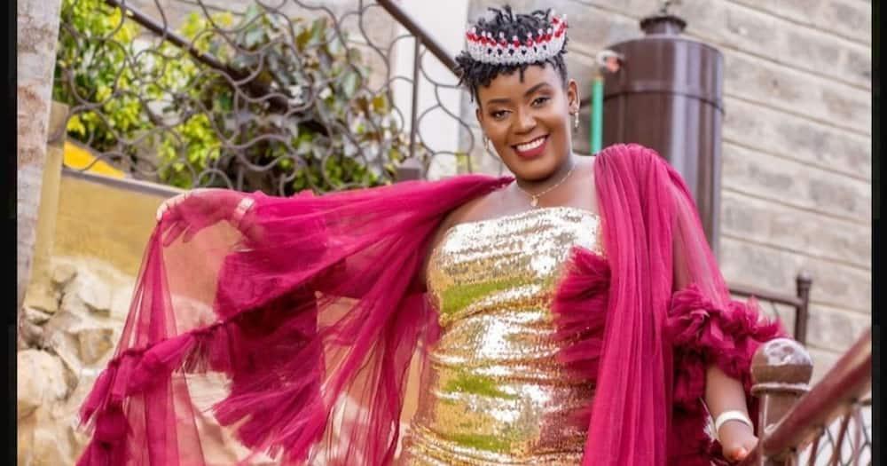Philomena Njeri was shot four times by her husband, Jonathan Mukundi.
