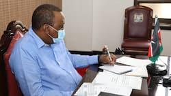 Uhuru Appoints Jamleck Muturi New Teachers Service Commission Chairman for 6 Years