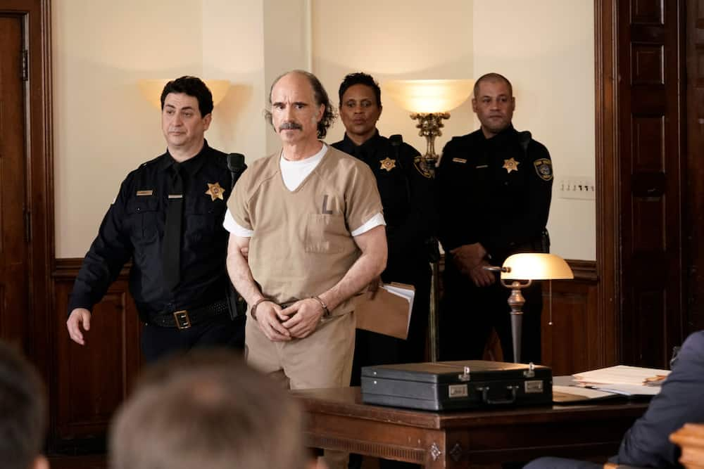 What Happened To Alvin Olinsky On Chicago P.D?
