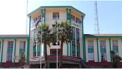 Moi University Admits It's Broke, Auditor General Report Shows Varsity is in KSh 4.5 Billion Debt