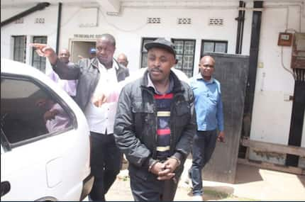Quack doctor Mugo wa Wairimu handed 11 more days in police cell