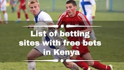 Best betting companies in Kenya with free bets 2020