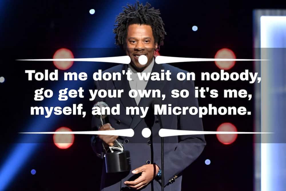 kutipan Jay-Z