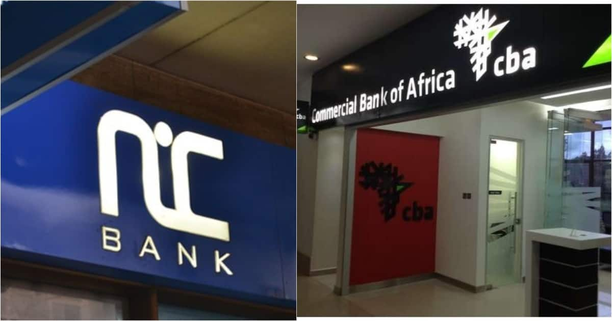 NIC, Commercial Bank of Africa commence merger talks