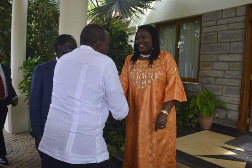 Preparations in top gear for Raila Odinga to host Uhuru at his Bondo home