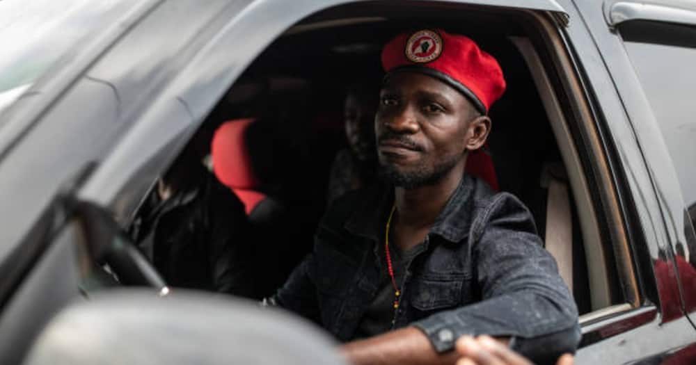 Uganda elections: Bobi Wine ends interview with Kenyan radio abruptly as military raids his home