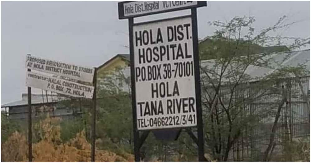 Tana River: Elderly Chief Sitting For KCSE Exam Collapses, Dies