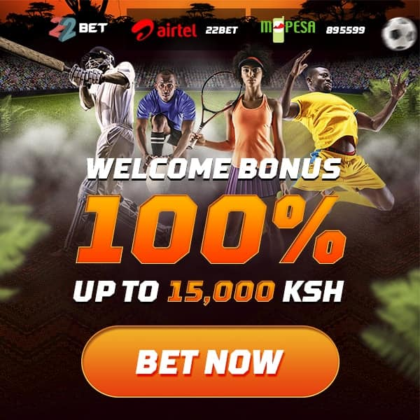 Which betting sites are working in Kenya?