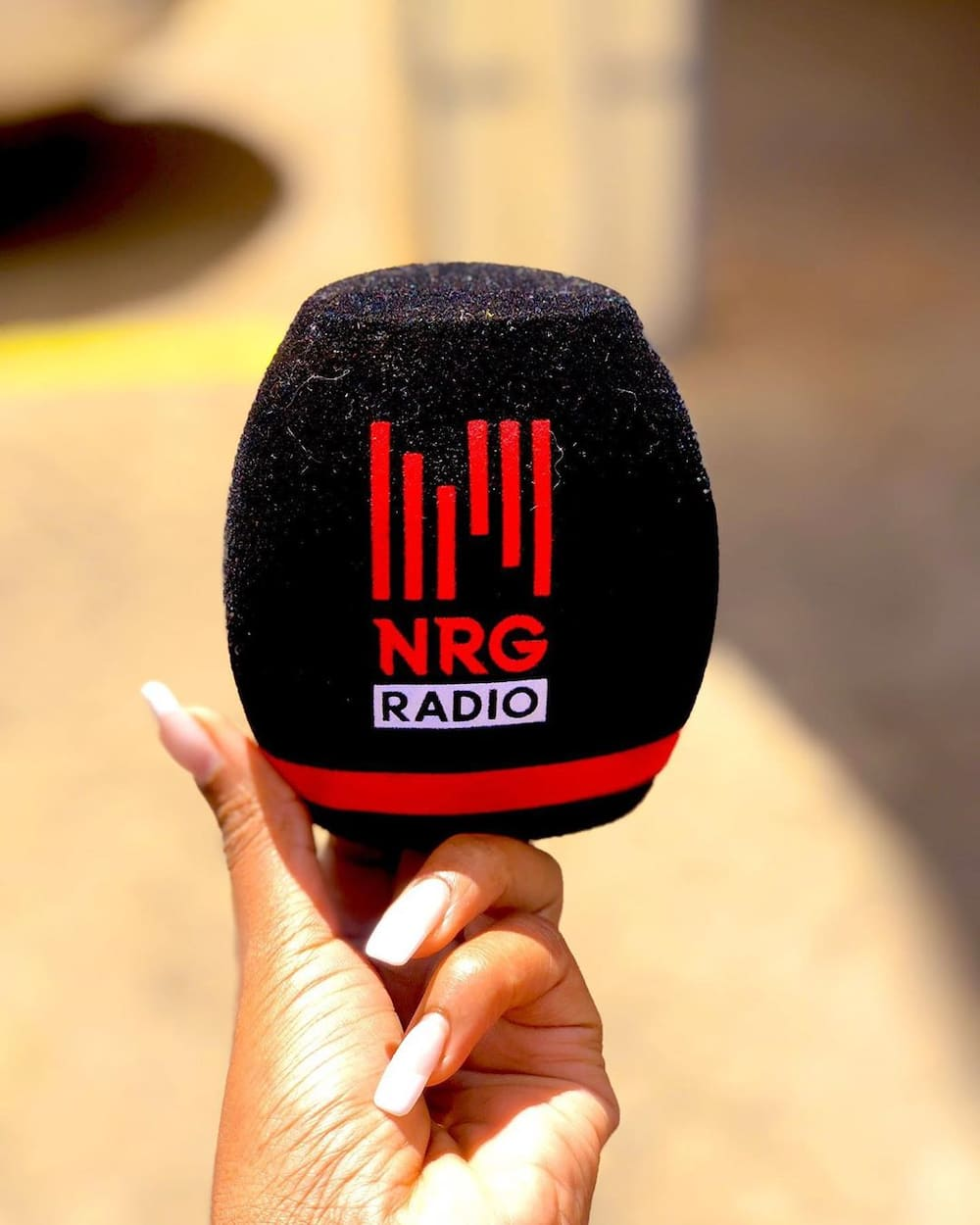 Who owns NRG radio?