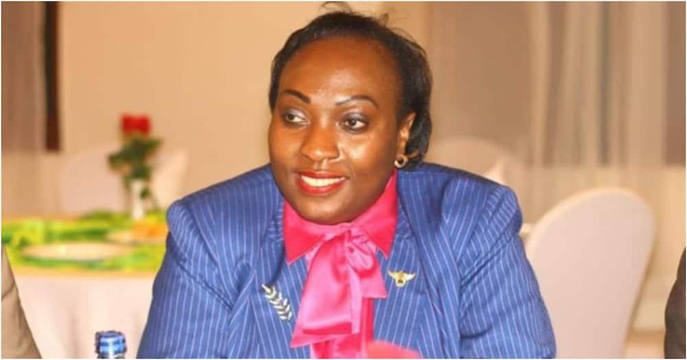 Anne Kananu: Nairobi county assembly approve Sonko's deputy governor nominee
