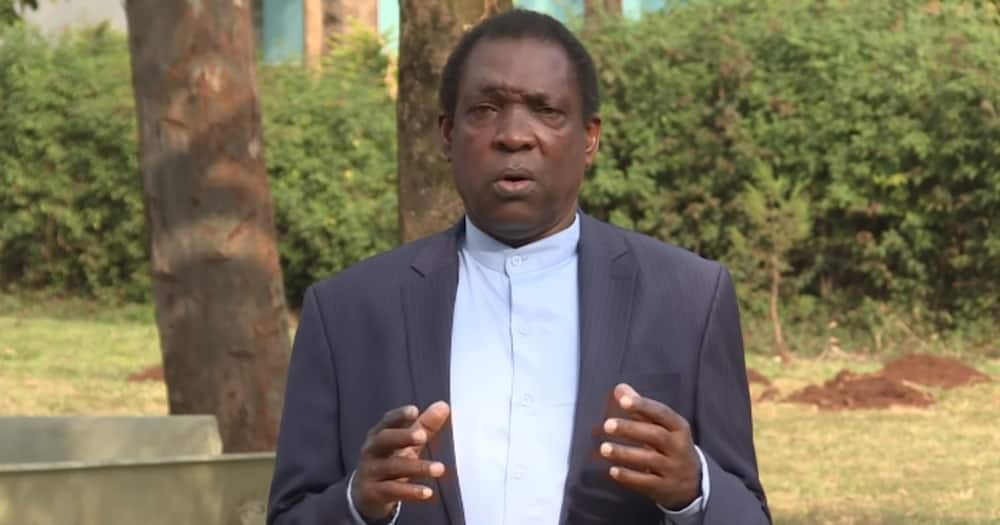 Tanga Tanga MPs will be biggest losers if parliament is dissolved, Herman Manyora