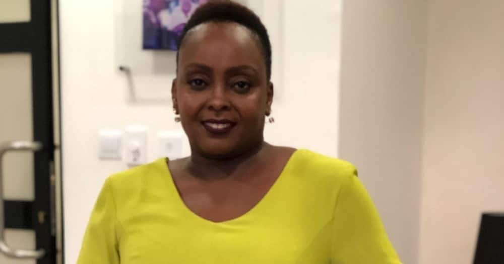 Lorna Irungu's Touching Tribute to Late Journalist Robin Njogu Emerges after Her Demise