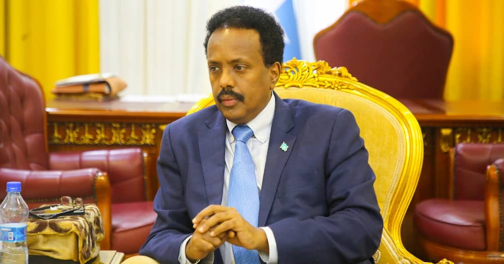 Somalia President Mohamed Farmajo Calls for Early Elections and Agrees for Inclusive Dialogue