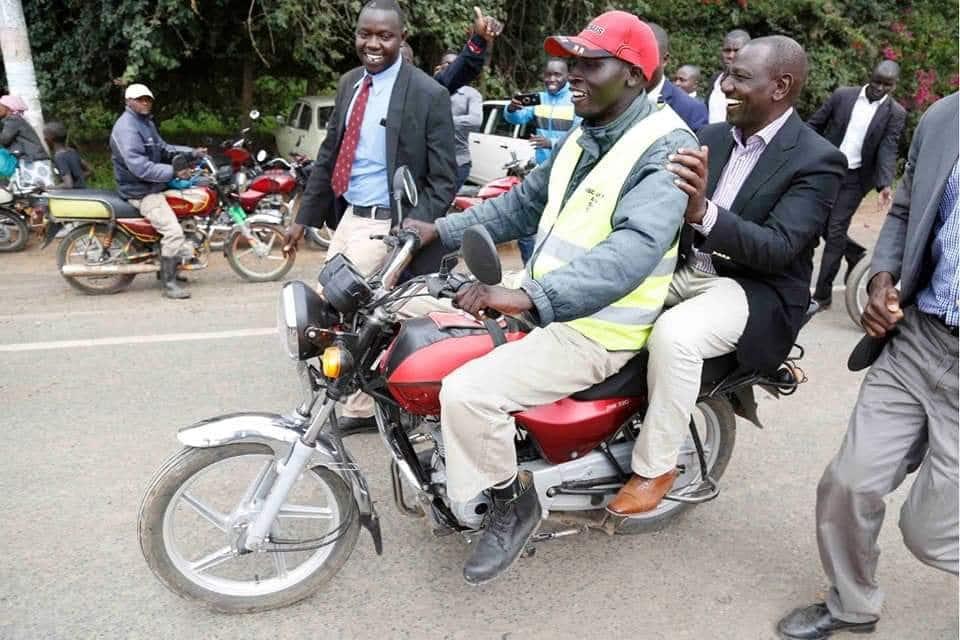 William Ruto's Mount Kenya forays face hurdles as allies snub him in Nyeri, Murang'a