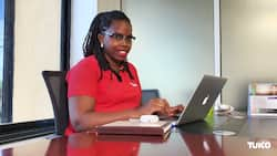 TUKO's Managing Editor Asks Female Journalists to Be more Aggressive: Julia Majale in #HerMediaDiary Podcast