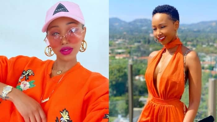 Huddah Monroe says she once dumped a man because his ex was ugly
