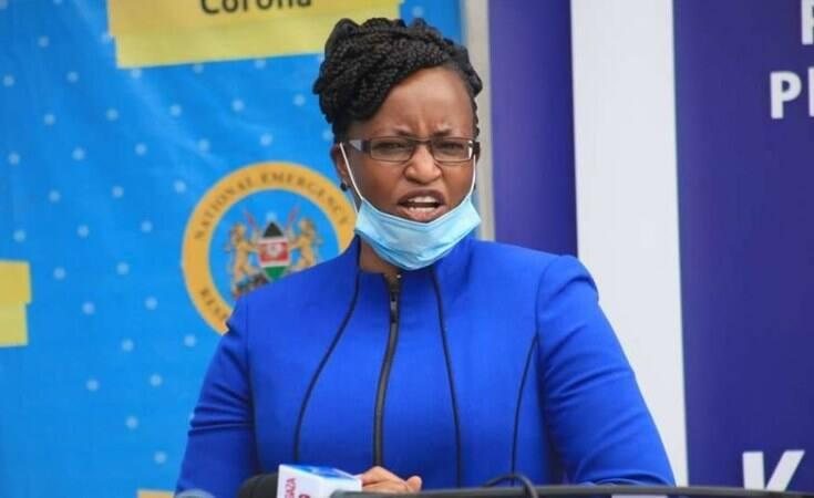 Utandu wa sakata ya KEMSA wamnasa Waziri Mutahi Kagwe