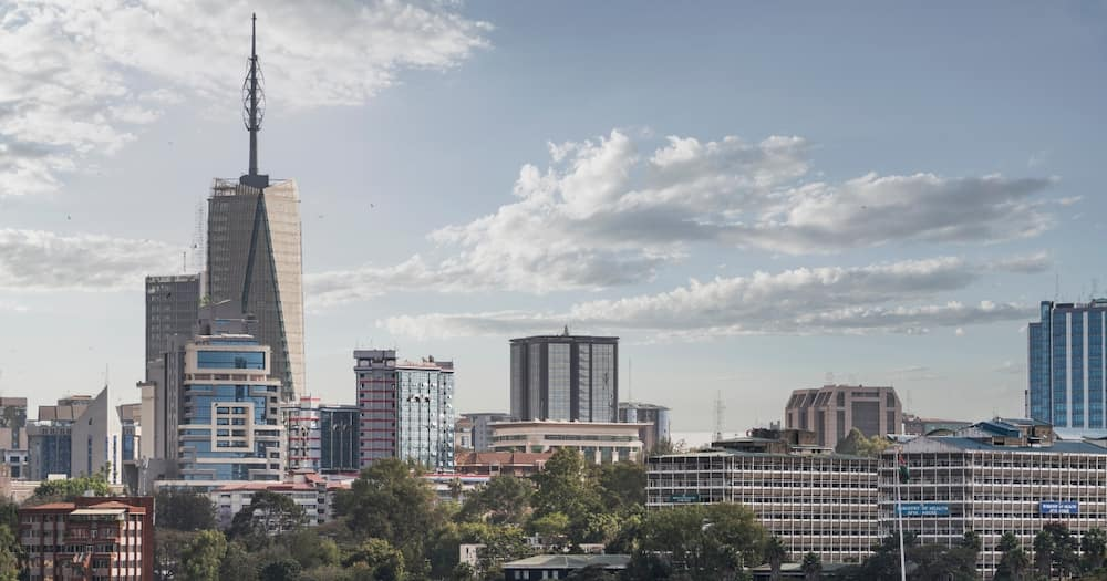 World Bank Projects Kenya's Economy to Grow by 5% in 2021.