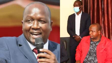 Laikipia Clashes: William Kamket Freed on KSh 1m Bond, Banned from Visiting Olmoran