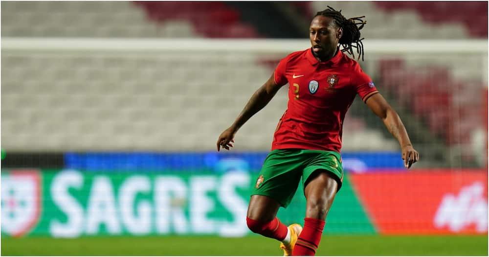 Semedo for Portugal