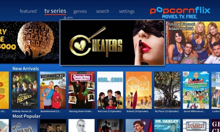 15 best sites to download movies legally for free ▷ Tuko co ke