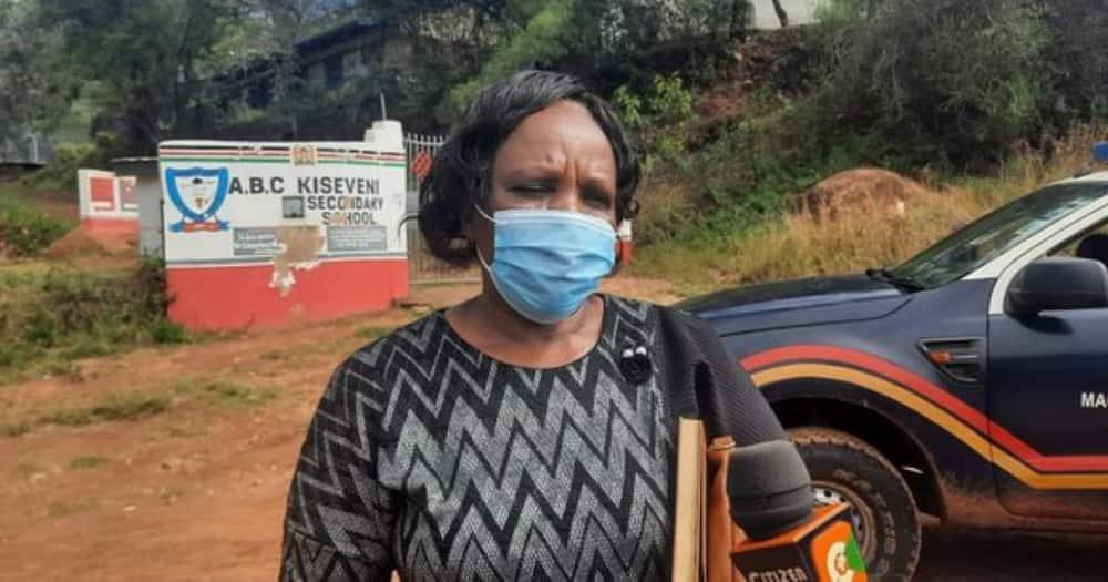 Machakos: Principal Arrested for Posting KCSE Maths Paper on WhatsApp
