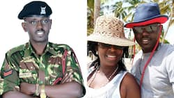 Beloved Cop Sammy Ondimu Writes Heartwarming Prayer for Teachers as Daughters Return to School