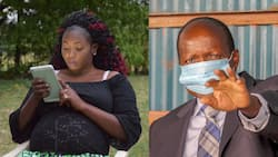 Governor Obado Was Father of Sharon Otieno's Unborn Baby, DNA Results Show