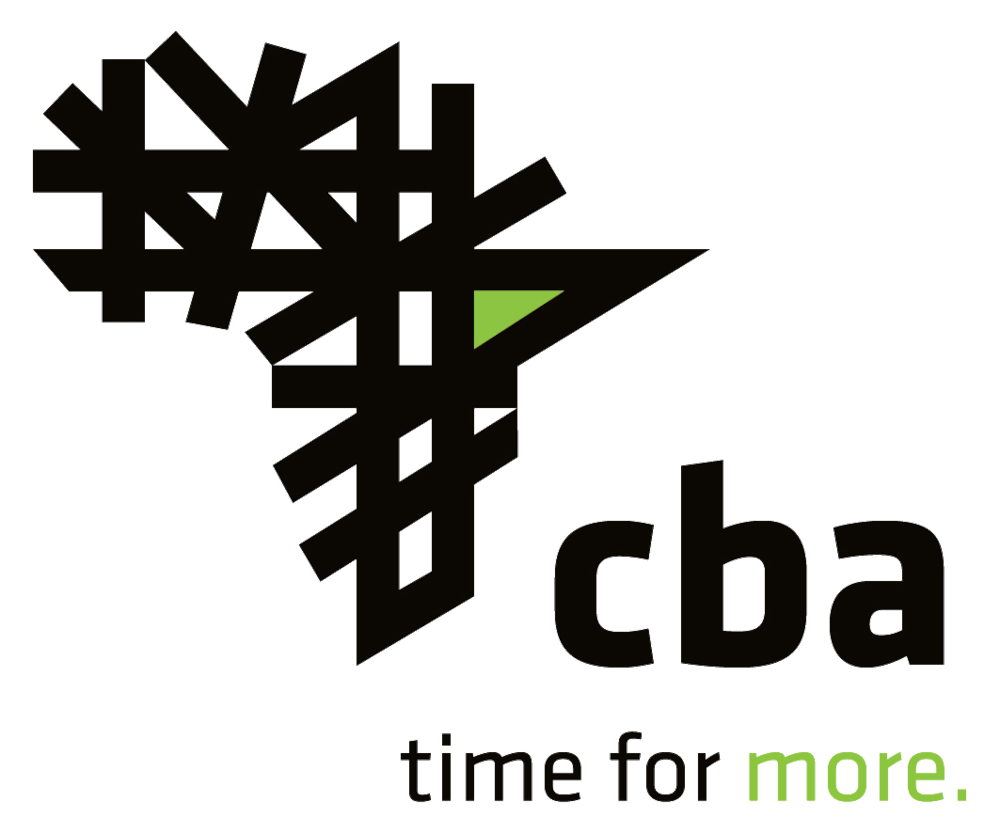 cba branch codes