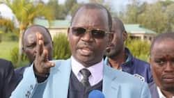 "Governor Lunyangapuo Ditches KANU for New Party, Chides Gideon Moi: ""Nilifufua Chama Imekufa"""