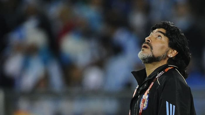 Euro Champions Italy Set to Face Lionel Messi's Argentina in Honour of Diego Maradona