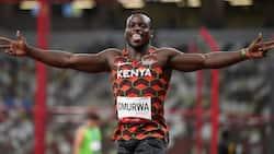 Tokyo Olympics: Kenya's Ferdinand Omanyala Bows out Despite Finishing Third in Semis