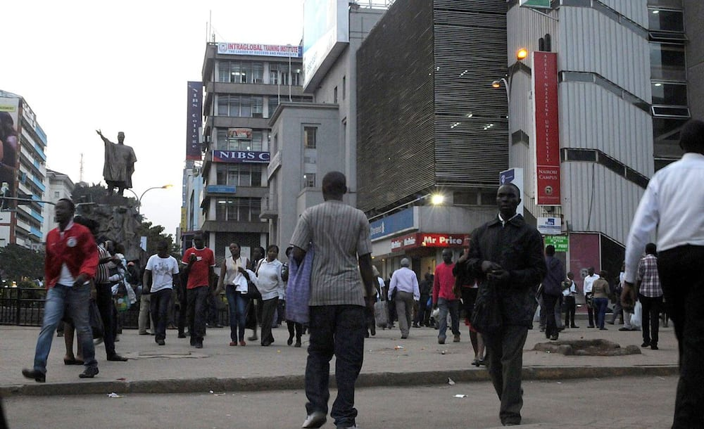 Opinion: Kenya is beautiful country suffering from deep-seated trust crisis