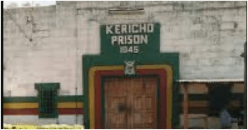 Gereza la Kericho lafungwa baada ya wafanyakazi 48, mahabusu kukutwa na COVID-19