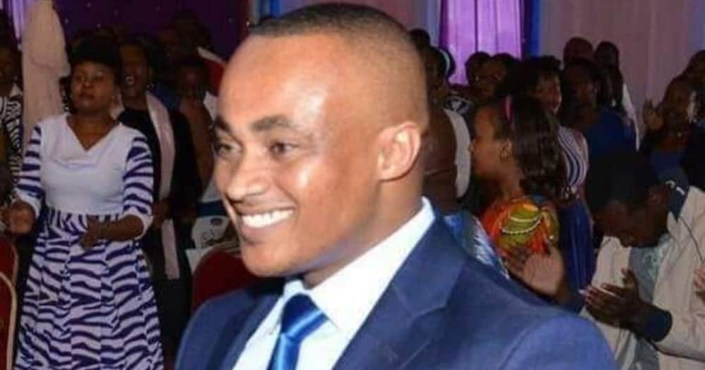 Andrew Njuguna: Daktari mwingine aangamizwa na COVID-19