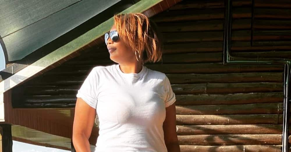 Kichwa Tu?: Fans React to Karen Nyamu's Sultry Video with Baby Daddy Samidoh