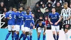 Everton yapania kukatiza mkataba wake na Sportpesa