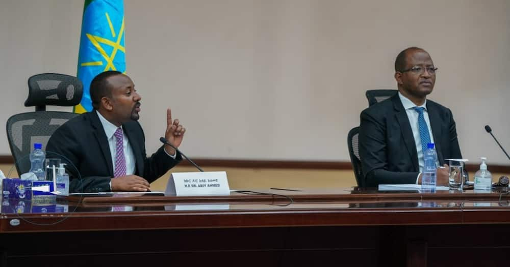 Ethiopian PM Abiy Ahmed to Launch Country's Artificial Rains as Demand for Food increases